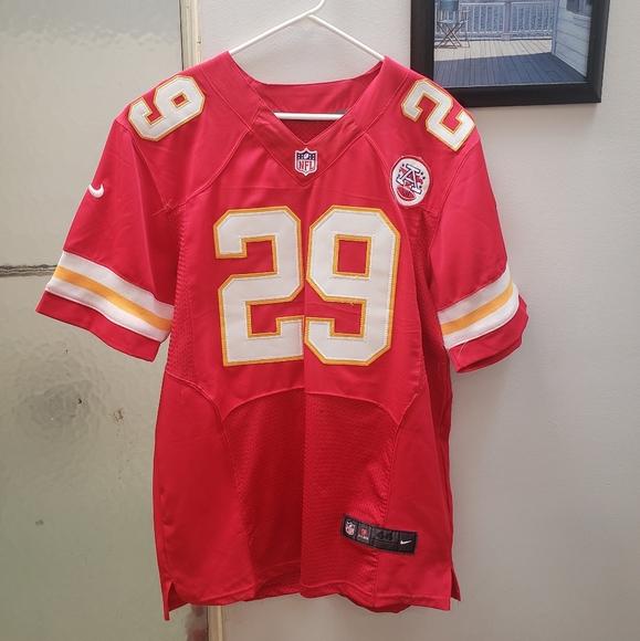 Kansas City Chiefs Eric Berry Jersey